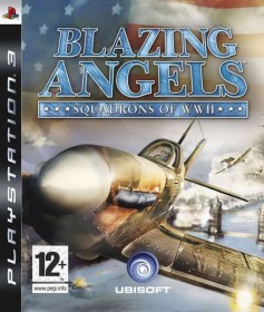 blazing_angels_squadrons_of_wwii_ps3_jatek