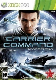 carrier_command_gaea_mission_xbox_360_jatek