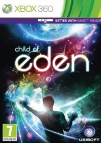 child_of_eden_xbox_360_jatek