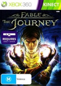 fable_the_journey_xbox_360_jatek