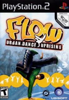 flow_urban_dance_ps2_jatek