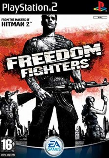 freedom_fighters_ps2_jatek