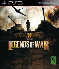 history_legends_of_war_ps3_jatek