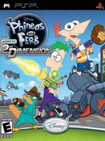 phineas_and_ferb_psp_jatek