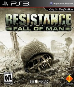 resistance_fall_of_man_ps3_jatek