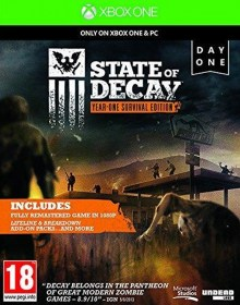 state_of_decay_years_one_xbox_one_jatek