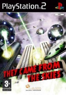 they_came_from_the_skies_ps2_jatek