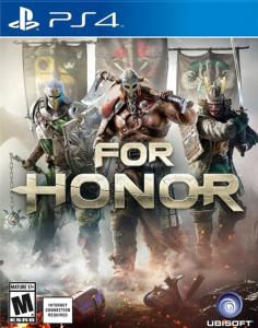 Új For Honor PS4 játék_product_product_product