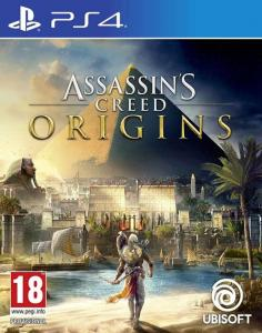 Új Assassins Creed Origins PS4 játék_product_product_product_product_product_product